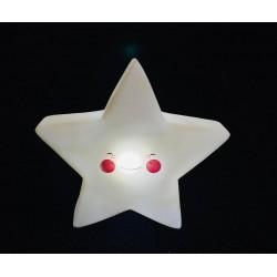 adorno luz led mini corazón EZ43-11