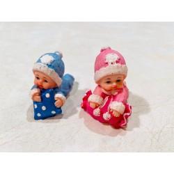 bebé de poliresina FV22710