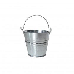 balde zinc 7x8 cm 20275