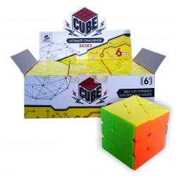 didáctico cubo mágico 21581