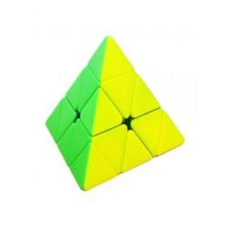 didáctico cubo mágico triangular en blister SD20212