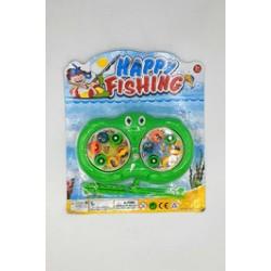 didáctico juego de pesca SD12709