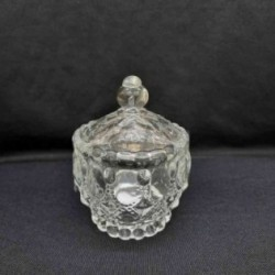 caramelera de vidrio 22136