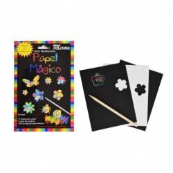 didáctico papel mágico 12516