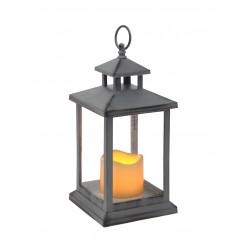 fanal con vela led vs. colores FN1430